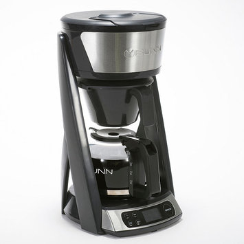 Bunn HB 10 Cup Automatic Drip Coffee Maker - Black