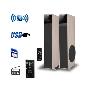 Asstd National Brand Tower Speaker