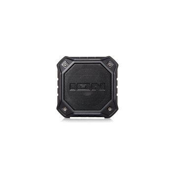 ION IPX7 DUNK-BLACK Waterproof Bluetooth Speaker - Black