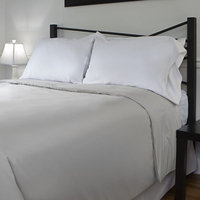 Outlast Temperature Regulating 300T Duvet Cover Linen Queen 91 x 99
