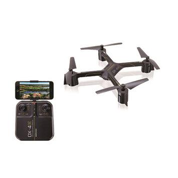 Merchsource, Llc Sharper Image Drone DX-4 HD Video Streaming Drone