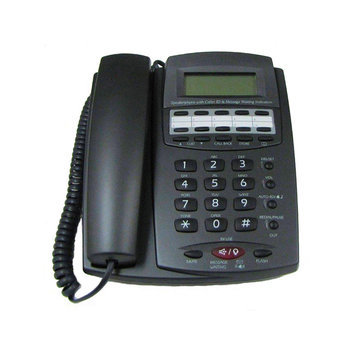 Cortelco ITT-8782 Caller ID Feature Telephone
