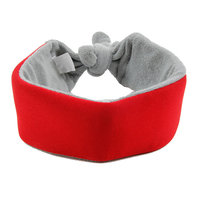 Pet Life Neo-Breeze Flexible Terry Neoprene Ice Pack Cooling Dog Neck Wrap