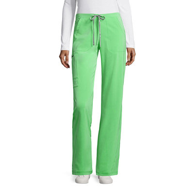 Wink Hp Ion Pant Green Apple Xx-Small
