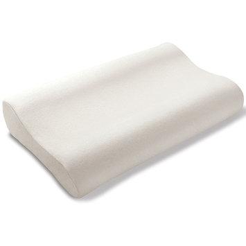 Asstd National Brand Comfort Cradle Plus Contour-Cut Memory Foam Pillow