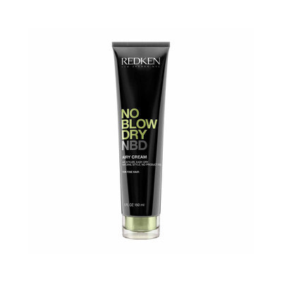 Redken No Blow Dry Airy Cream