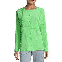 Wink Hp Prism Jacket Green Apple X-Small