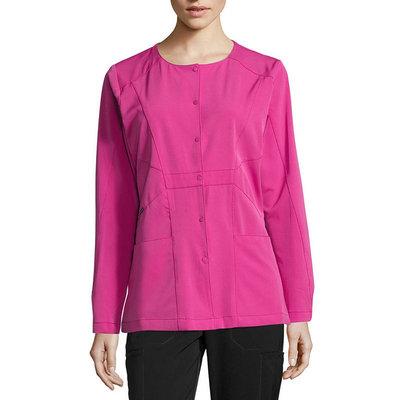 Wink Hp Prism Jacket Fuschia X-Small
