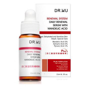 DR.WU Intensive Renewal Serum with Mandelic Acid 6%
