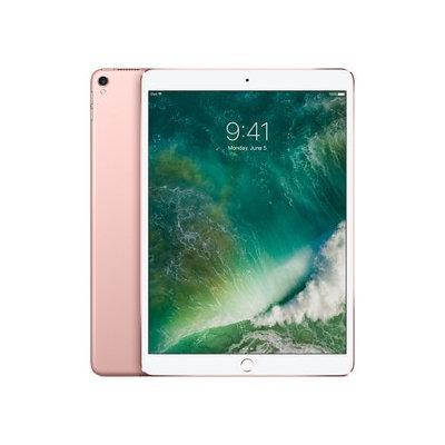 Apple iPad Pro 10.5-Inch 256GB Wi-Fi Rose Gold