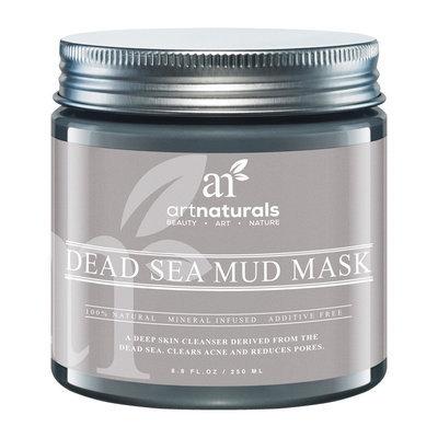 artnaturals® Dead Sea Mud Mask for Face, Body & Hair