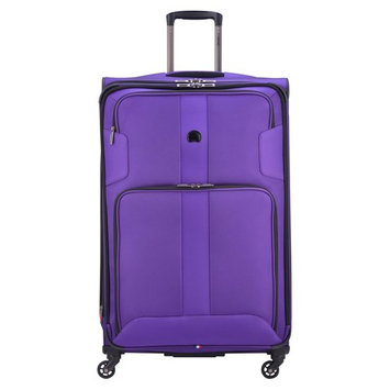 Delsey Sky Max 29Expandable Spinner Upright - Purple