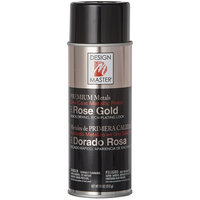 Design Master Premium Metallic Spray Paint 11Oz-Rose Gold