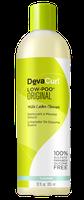 DevaCurl Low-Poo Original, Mild Lather Cleanser