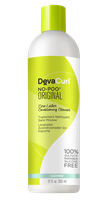 DevaCurl No-Poo Original, Zero Lather Conditioning Cleanser