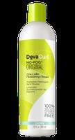 DevaCurl No-Poo Original, Zero Lather Conditioning Cleanser