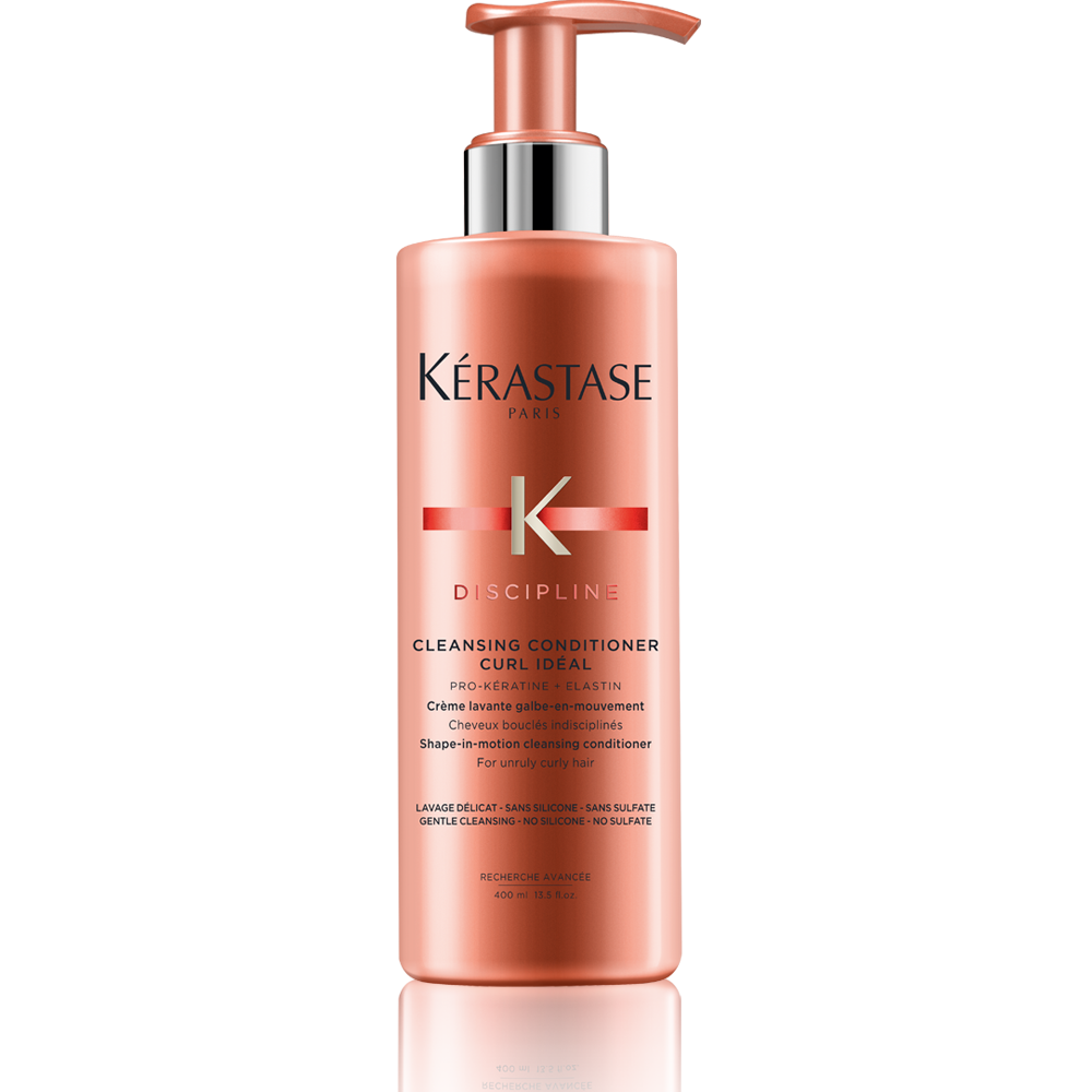 Kérastase Discipline Curl Idéal Cleansing Conditioner