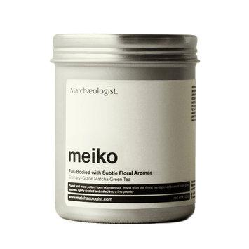 Matchaeologist Meiko Ceremonial Grade Matcha Green Tea 100g