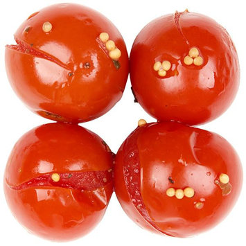 Doux South Pickled Cherry Tomatoes