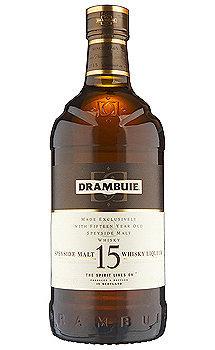 Drambuie 15 Liqueur