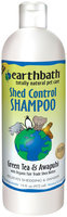 Earthbath Shed Control Shampoo - Green Tea w/ Awapuhi