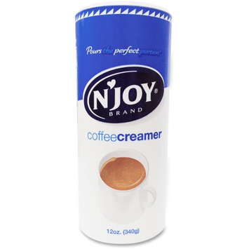 Sugar Foods Nondairy Creamer, 12 Oz. Canister