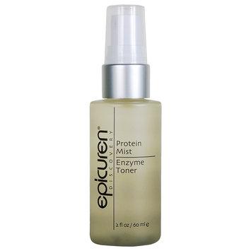 Epicuren Facial Toner, Protein Mist Enzyme Activated, 2 Oz