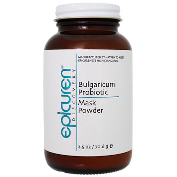 epicuren Discovery Bulgaricum Probiotic Mask Powder (2.5 oz / 70.6 g)