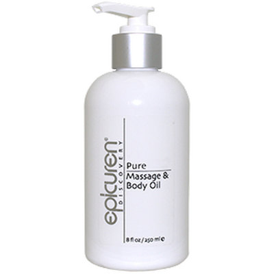 epicuren Discovery Pure Massage & Body Oil (8.0 fl oz / 250 ml)