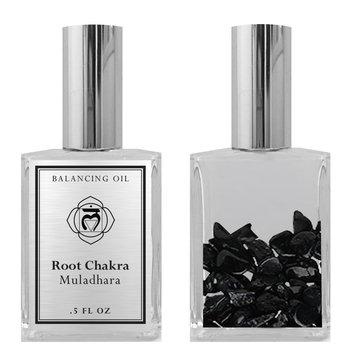 Bios Apothecary Root Chakra Balancing Oil