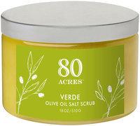 80 Acres Verde Salt Scrub - 18 oz