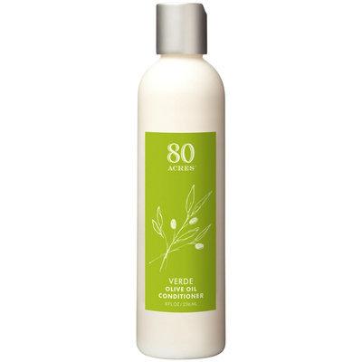 80 Acres Verde Olive Oil Conditioner - 8 oz