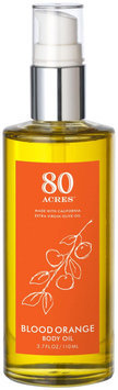 80 Acres Blood Orange Body Oil - 3.7 oz