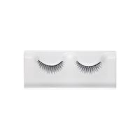 DAZZLING BLACK DIAMANTE false eyelashes Shu Uemura
