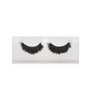 BLACK VELVET FEATHER false eyelashes Shu Uemura