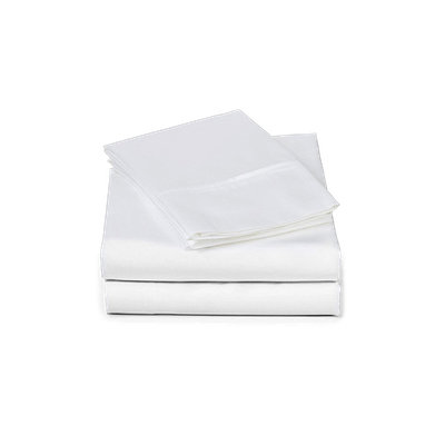 The All Organic Cotton Sheets by Eight