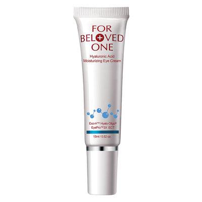 For Beloved One Hyaluronic Acid Moisturizing Eye Cream 15ml