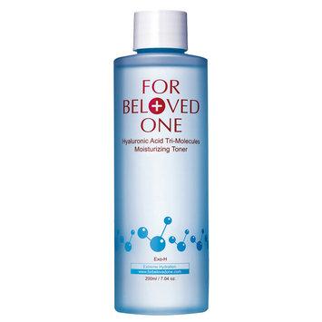 For Beloved One Hyaluronic Acid Moisturizing Toner 200ml
