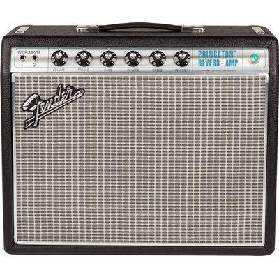 Fender 68 Custom Princeton Reverb Tube Amp 12W