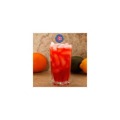 Football Fanatics Chicago Cubs Royal Blue 6-Pack Drink Picks