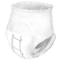 Abena Unisex-Adult Abri-Flex Premium Incontinence Briefs Underwear - Level 1 - Medium
