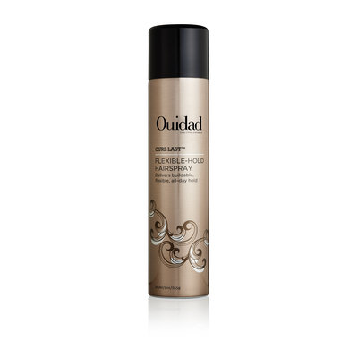Ouidad Curl Last™ Flexible-Hold Hairspray 9.0oz