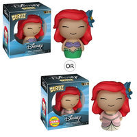 DISNEY - ARIEL (CHASE EVERY 1 in 6 pieces) by FUNKO DORBZ