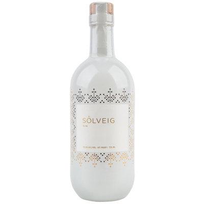 Far North Spirits Solveig Gin