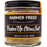 Farmer Freed Meyer Lemon Salt