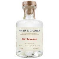 Fluid Dynamics The 1850 Barrel-Aged Cocktail