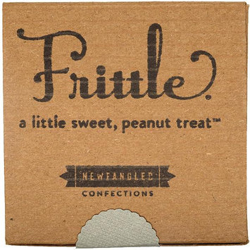 Newfangled Confections Peanut Brittle Squares