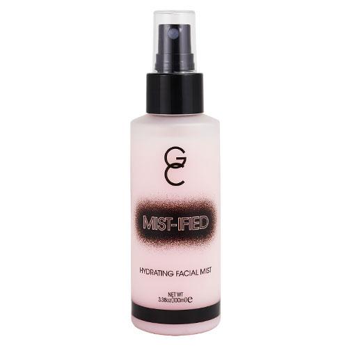 Gerard Cosmetics Mist-ified Spray On Moisturiser
