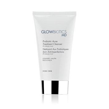 GlowbioticsMD Probiotic Acne Treatment Cleanser
