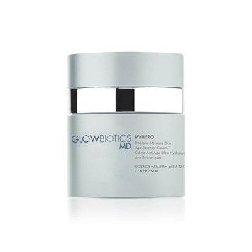 GlowbioticsMD Probiotic Moisture Rich Replenishing Cream
